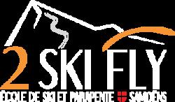 2 Ski Fly